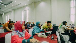 Workshop Digital Marketing Kutus Kutus
