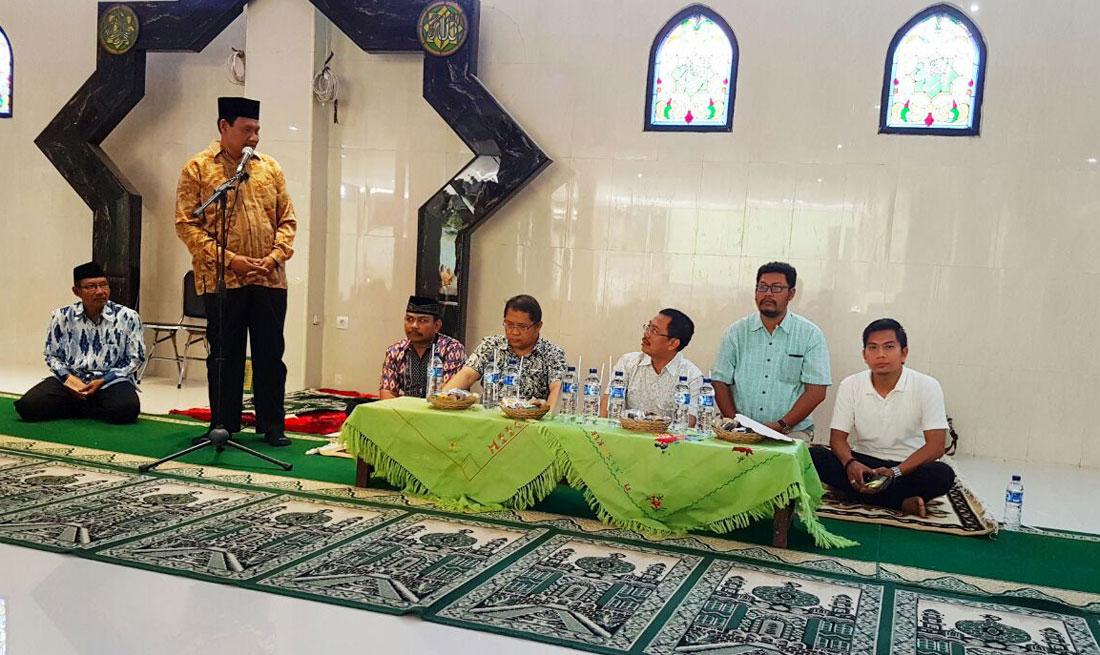 Rudiantara Kominfo Klungkung