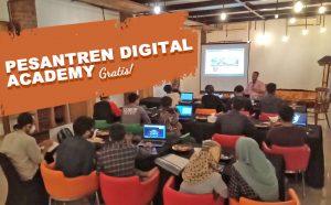 Pesantren Digital Academy